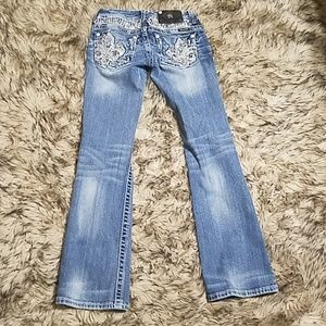 Miss Me Jeans - Miss me size 26 bootcut